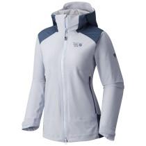Mountain Hardwear Women's Torzonic Jacket Atmosfear